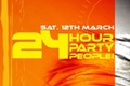 24Hour Party People!