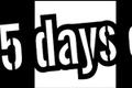 Line-up vijfde editie 5 days off bekend