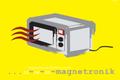 ~Magnetronik: minimaltechno uit de haute cuisine