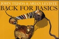 John Tejada/Arian Leviste: Back for Basics
