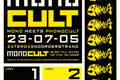 Monocult in Scheveningen
