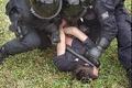 POLICE BRUTALITY CAUSED DEATH ON MUSIC FESTIVAL CZECHTEK