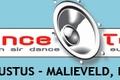 Unicef, Marco V en Dancetour slaan handen ineen