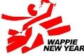 1 januari 2006: Wappie New Year!