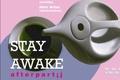 Stay awake 4 tea - after partij