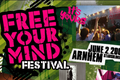 Line-up Free your mind bekend