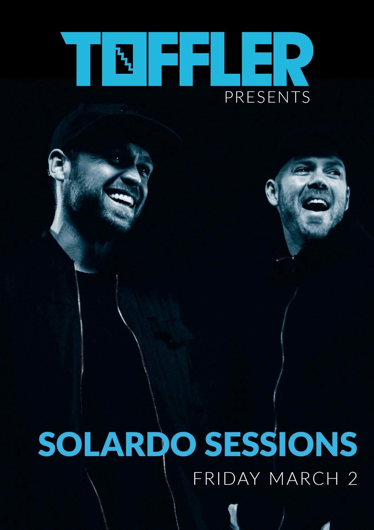Solardo Sessions