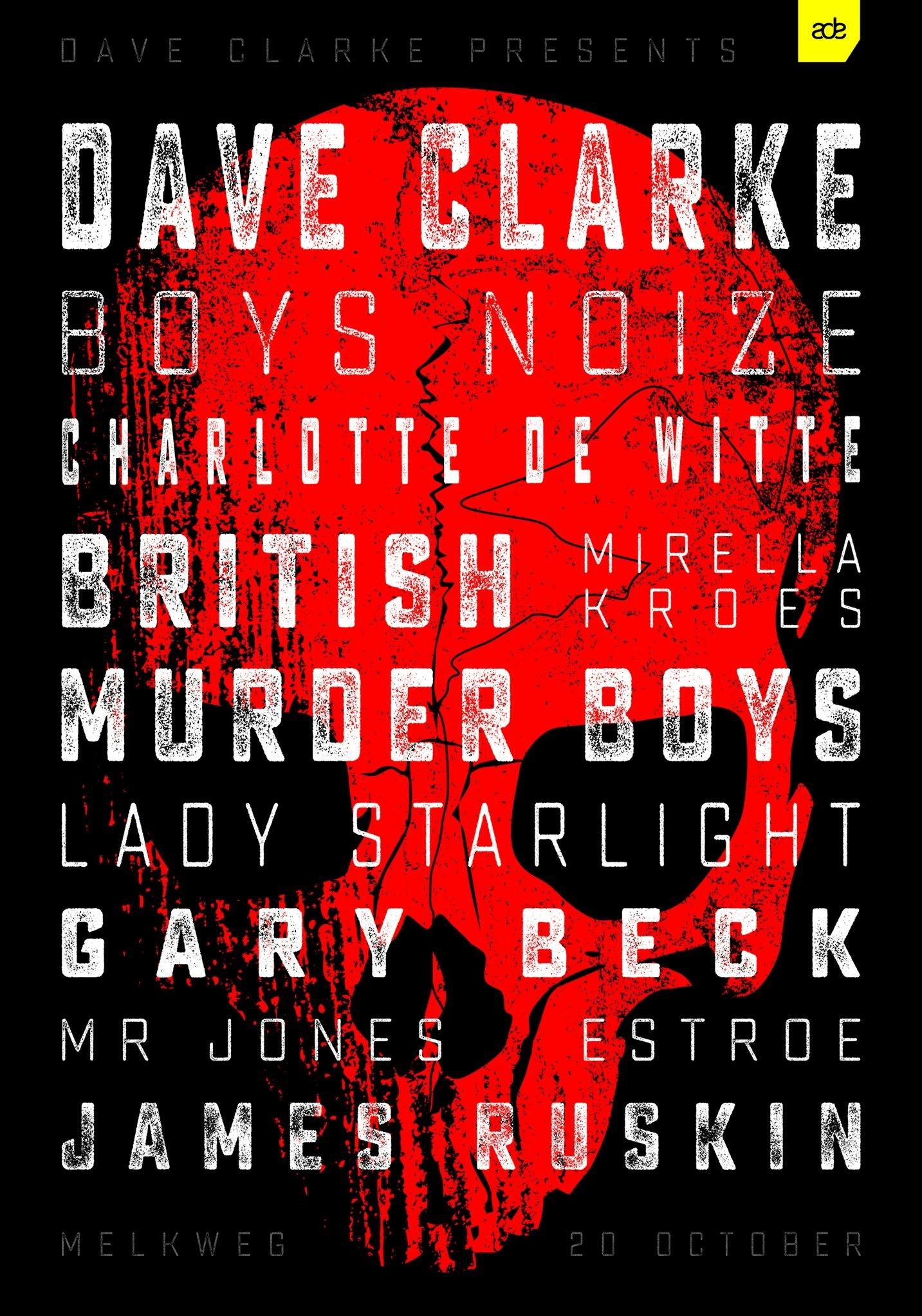 Dave Clarke Presents