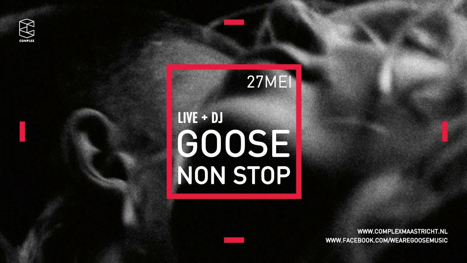 Goose Non Stop