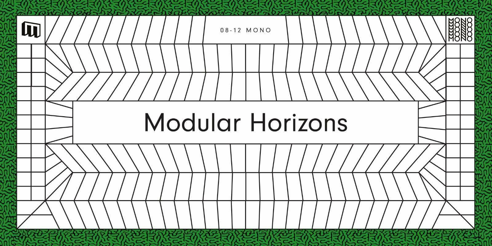 Modular Horizons #1