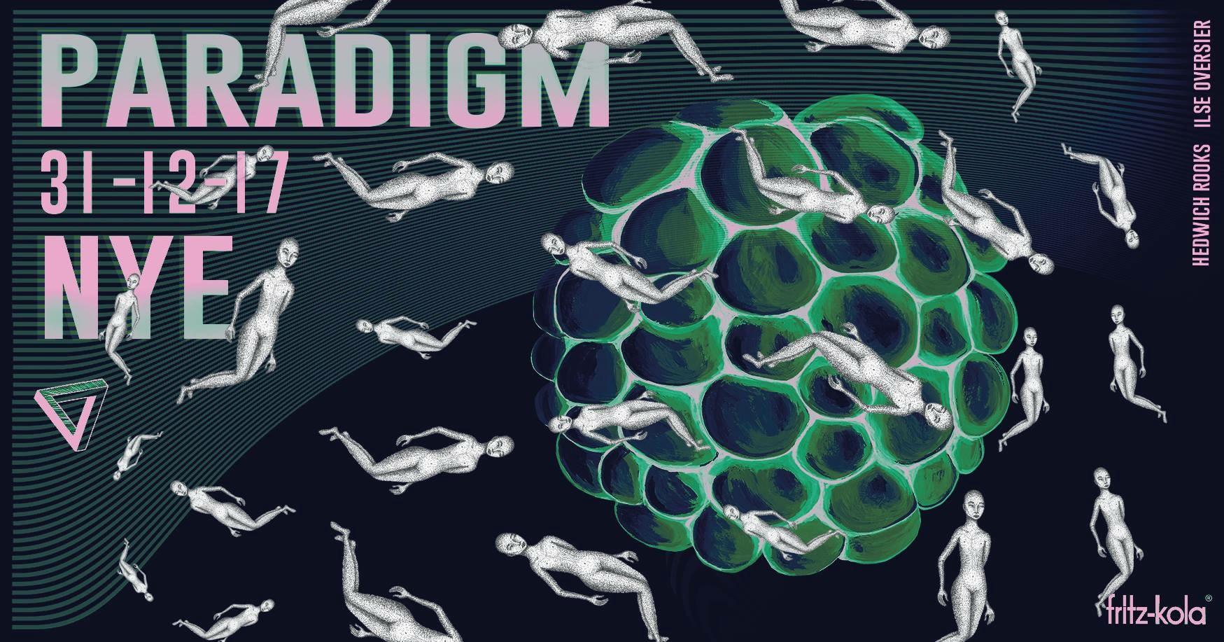 Paradigm NYE