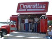 Cigaretten