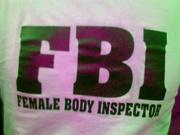 FBI :-)