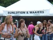 Sunlotion & Waaiers