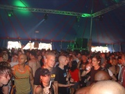 Electrotent