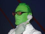 Dr. Lektroluv