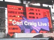 Carl Graig live