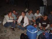 Gijs, Patriek, Bauke, Bob, Dirk, Michael en Lars
