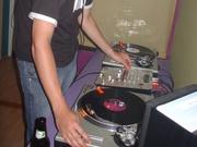 DJ Geiz @ Kitty's after :D