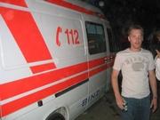 Ambulances reden weer af en aan
