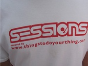Powered by Session (ook de afterparty in de Nighttown)