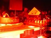 Draaitafels klaar voor DJ Koze