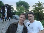 Nicky en Koze