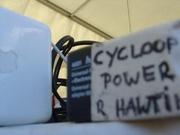 Cycloop power R. Hawtin
