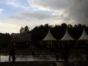 Regenbuitje