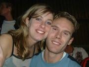 Karen en Timo