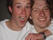 David en Dennis