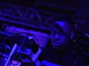 Keith Tucker aka DJ K1 (live)