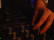 Geiz on DJM-600
