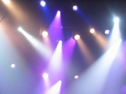 The Lights Go On