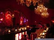 Mooie bar