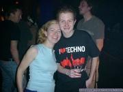 Lisa en Goedie