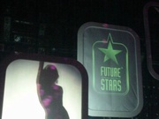 Future Stars Dance act
