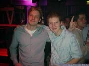 Nick en Goedie