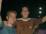 Dirk en Nelles