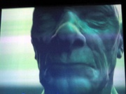 Chris Clarke - The face