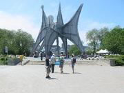 Parc Jean-Drapeau - Piknic