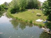 Parc Jean-Drapeau 2- Piknic