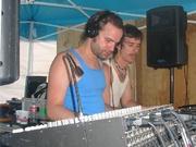 Serafin and Luciano - Piknic