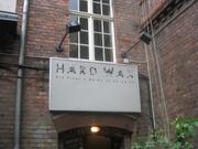 Harde wax
