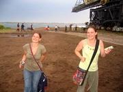 Anja en Svenja