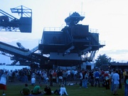 Big Wheel Stage