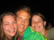 Svenja, Gijs en Anja