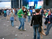 Dansen op Bukem & MC Conrad