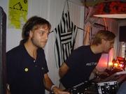 Boris Werner & Laurus Lauhaus