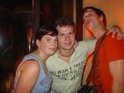 Boor, Chris en Paul